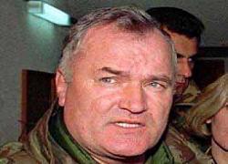 Спецслужбы ищут Младича