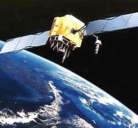 Иран вывел на орбиту еще один спутник
