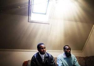 Американские рабочие уволены из-за молитвы во время рамадана