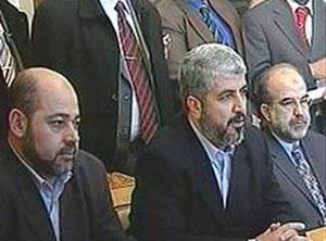 Официальный Каир пригласил ХАМАС для проведения переговоров