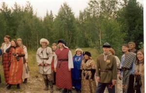 В Татарстане снимают фильм, воспевающий любовь к родной земле и народу