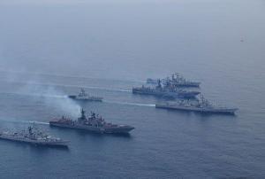 Москва ответит Вашингтону отправкой тихоокеанского флота к берегам Венесуэлы