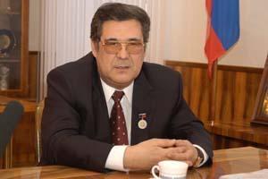 Губернатор Кемеровской области Тулеев поздравил мусульман с наступлением Рамадана