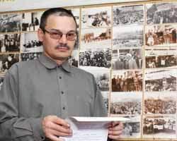 В Казани прошел пикет в поддержку Рафиса Кашапова