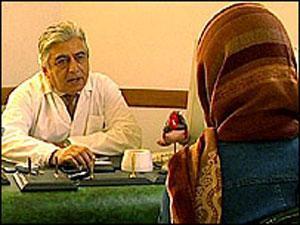 Голландские врачи помогают мусульманам поститься в месяц рамадан