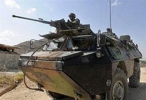 Главнокомандующий США: войска могут быть выведены из Ирака летом 2009 года