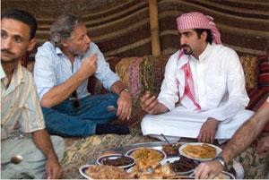 Сын Усамы бен Ладена осудил терроризм и призвал к миру