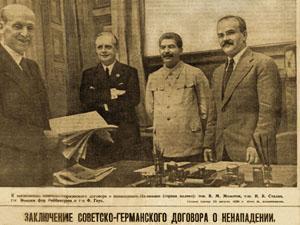 Сенат США требует от России признать незаконность советской оккупации Балтии
