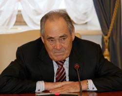 Пресс-служба президента Татарстана опровергла информацию о смерти Минтимера Шаймиева