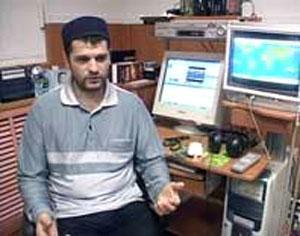 Тельман (Абдулла) Алишаев