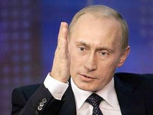 Путин: Британия не должна поддерживать Закаева, Березовского и других дессидентов
