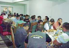В Румынии ифтары проводят новообратившиеся мусульмане