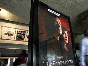 """После просмотра фильма """"Код да Винчи"""" житель Рима устроил резню в церкви"""