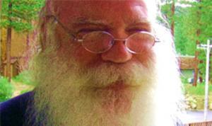 Санта Клаус - один из кандидатов в президенты США от штата Западная Вирджиния