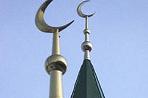 На Среднем Урале наблюдается огромный дефицит мечетей