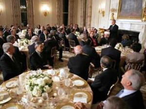 Буш: США – партнеры для мусульман всего мира