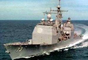 НАТО приучает Россию к своему военному присутствию в Черном море