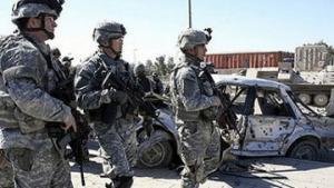 Американские коммандос вторгаются на территорию Пакистана