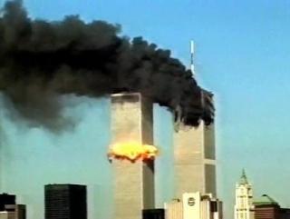 "Америку взорвала не ""Аль-Каида"""