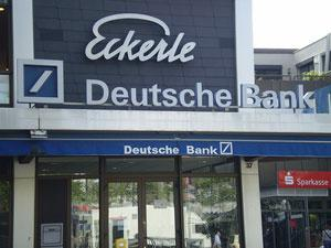 Deutsche Bank планирует обслуживать клиентов по шариату