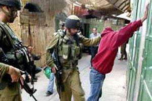 Израильские солдаты осквернили Коран