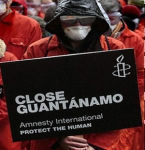 Докладчик ООН: США нарушают права человека в Гуантанамо