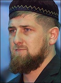 Кремль задумал грандиозный проект по объединению Кавказа под началом Рамзана Кадырова