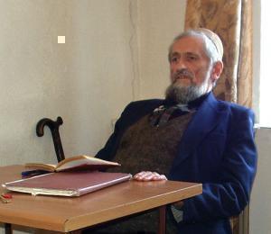 В Петербурге готовят книгу воспоминаний о шейхе Хафизе Махмутове