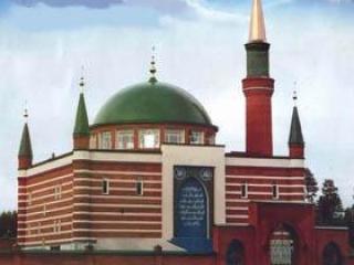 Ислам на Севере