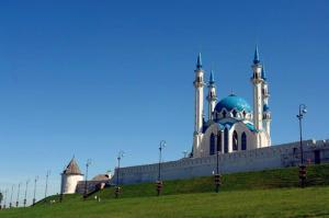 Татарстан заинтересован в изучении этнокультурного компонента