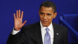 Барак Хусейн Обама. Биографическая справка