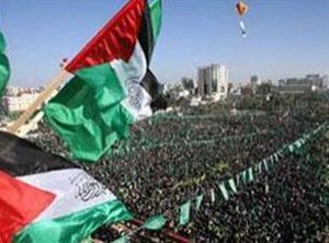 ХАМАС обратился к палестинскому народу с призывом поддержать Акку