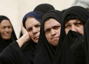 Теракты омрачили праздник мусульман в Багдаде