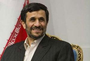 М.Ахмадинежад опроверг слухи о своей болезни