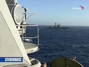 Россия активно восстанавливает утраченные позиции в арабских странах