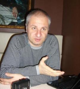 Прокуратура объявила, что Магомед Евлоев погиб в результате несчастного выстрела. Фото журнала «ДОШ»