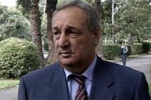 Багапш: начальника военной разведки Абхазии убили грузинские спецслужбы