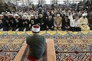 "Как ""Русский Newsweek"" поздравил мусульман с Ураза-байрамом"