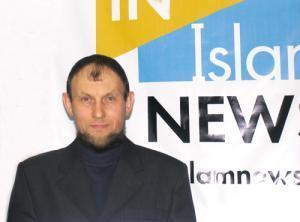 Первый муфтий Кемеровской области Салават Кучумов