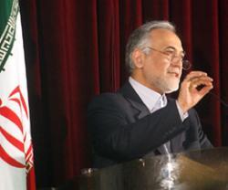 Вице-президент Ирана: Сильная Россия отвечает чаяниям всего мира