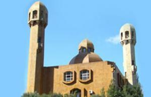 """Мечеть """"Абу-Бакр"""""""