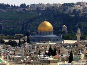 Строящаяся в Иерусалиме мечеть станет второй по величине после Аль-Аксы