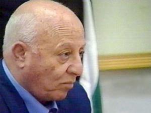 """Ахмед Куреи: """"Без соглашения по Иерусалиму и Аль-Аксе мира не будет"""""""