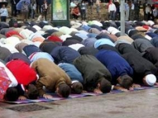 Не будет вам, мусульманам, никаких мечетей