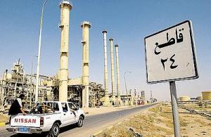 Добывать нефть Ираку помогут иностранные компании