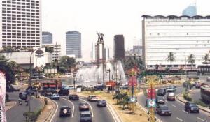 Парламент Индонезии принял закон против порнографии