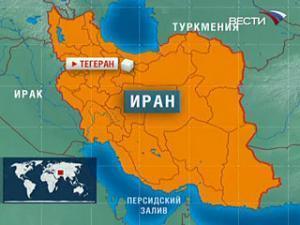 Самолет, нарушивший воздушное пространство Ирана, принадлежал НАТО