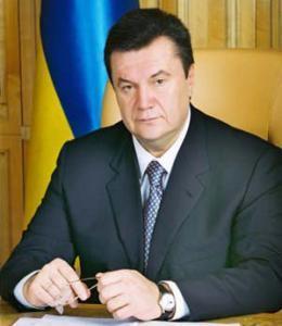Янукович - один из самых популярных политиков в Украине