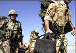 Британия выведет войска из Ирака к октябрю 2010 года