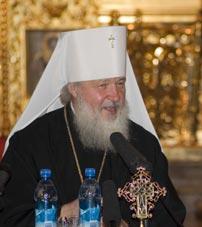Фидель Кастро: митрополит Кирилл не противник мусульман и социализма, а союзник Кубы в противостоянии американскому империализму